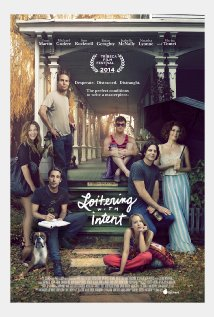 LOITERING WITH INTENT Movie Poster