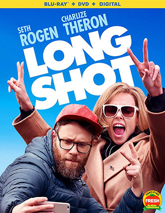 LONG SHOT Release Poster