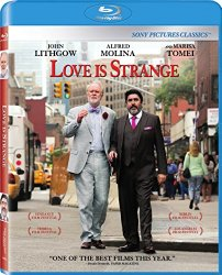 Love Is Strange Movie Poster
