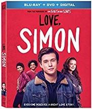 LOVE, SIMON Release Poster