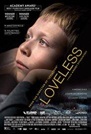 LOVELESS Release Poster