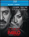 LOVING PABLO Release Poster