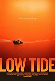 LOW TIDE Release Poster