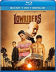 LOWRIDERS Blu-ray Cover