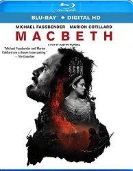 MACBETH Release Poster