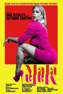 Mala Mala Release Poster