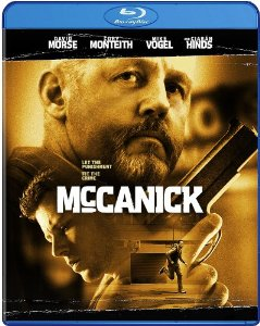 McCanick Movie Release