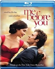ME BEFORE YOU Release Poster
