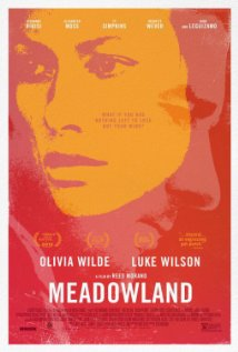 MEADOWLAND Release Poster
