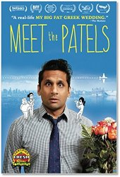 MEET THE PATELS Release Poster