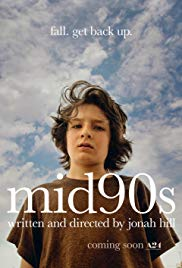 MID90s   Release Poster