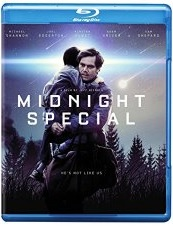 MIDNIGHT SPECIAL Release Poster