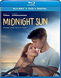 MIDNIGHT SUN  Release Poster