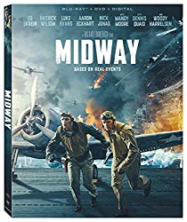 MIDWAY  Release Poster