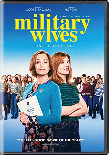 military-wives