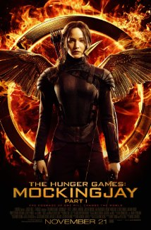 The Hunger Games The Mockingjay Part 1 Movie Review