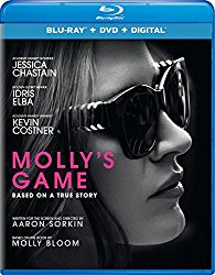 mollys-game Blu-ray Cover