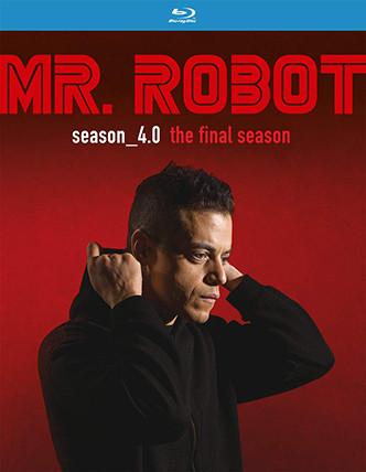 Mr Robot Season 4