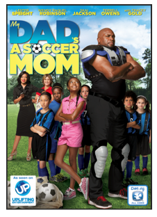 my-dad-is-a-soccer-mom DVD
