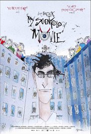 MY SCIENTOLOGY MOVIE Release Poster