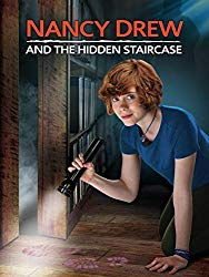 Nancy Drew and the Hidden Staircase Release Poster