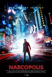 NARCOPOLIS Release Poster