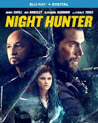 night-hunter