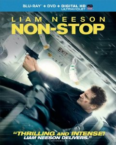 Non Stop Movie Poster