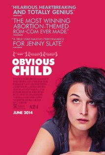 Obvious Child Movie Release