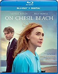 On Chesil Beach Release Poster