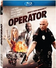 OPERATOR DVD Cover