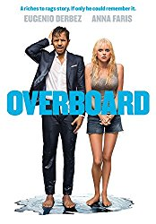 OVERBOARD Release Poster