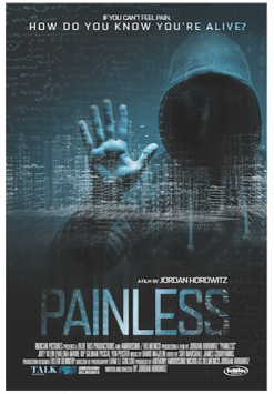 PAINLESS Release Poster