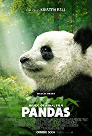 PANDAS  Release Poster