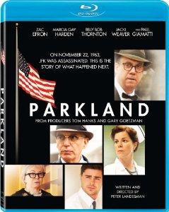 Parkland Movie