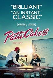 PATTI CAKE$ Release Poster