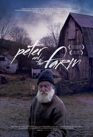PETER AND THE FARM Release Poster