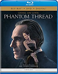 phantom-thread Blu-ray Cover