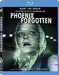 PHOENIX FORGOTTEN Release Poster