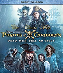 pirates-of-the-caribbean-dead-men-tell-no-tales Poster