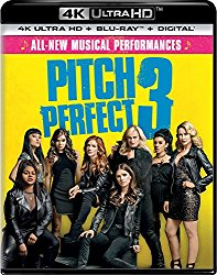 PITCH PERFECT 3 Release Poster