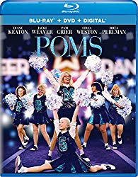 POMS Release Poster