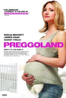 PREGGOLAND Movie Poster