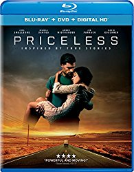 PRICELESS Blu-ray Cover