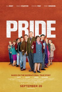Pride Movie Poster