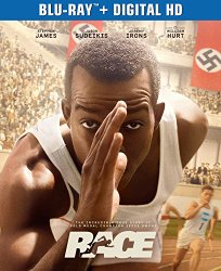 RACE Release Poster