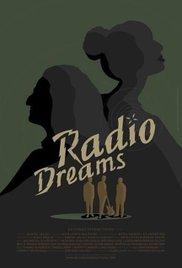 RADIO DREAMS Release Poster