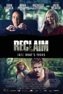 Reclaim Movie Poster