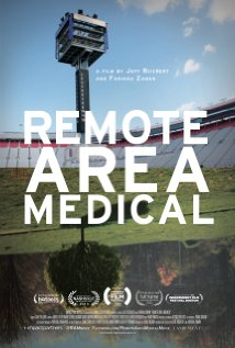 Remote Area Medical Movie Poster