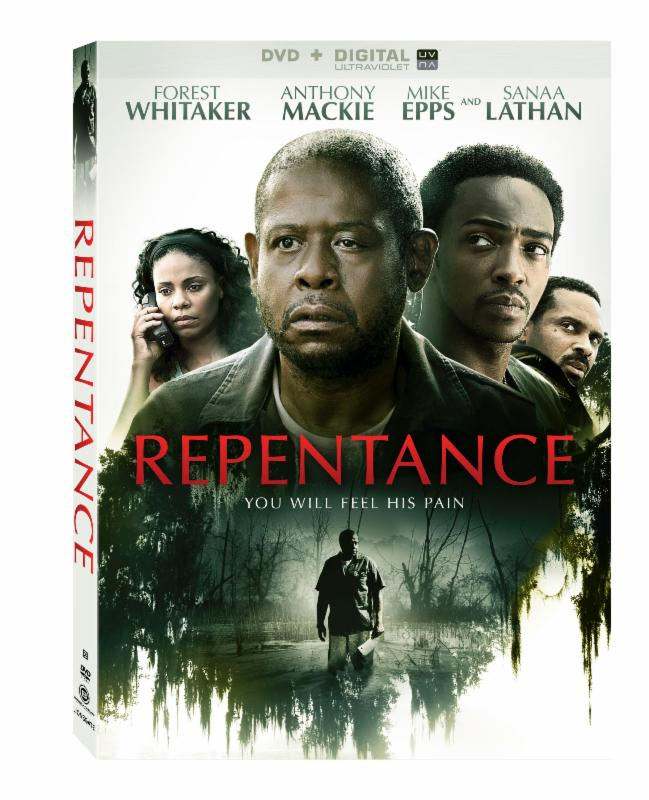 Repentance Movie Poster